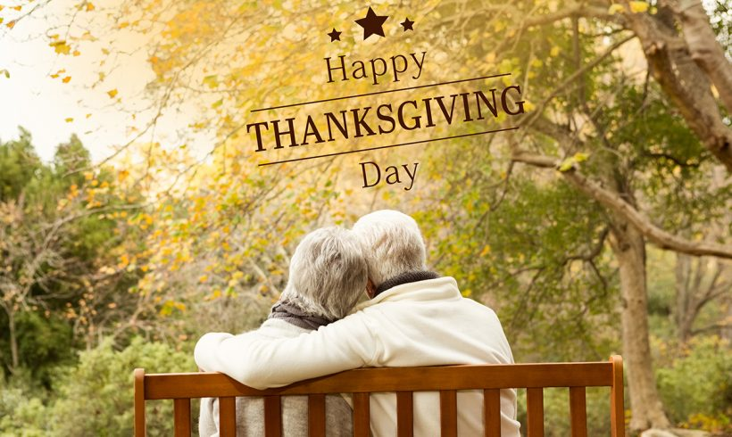 7 Tips for a Happy Family Thanksgiving