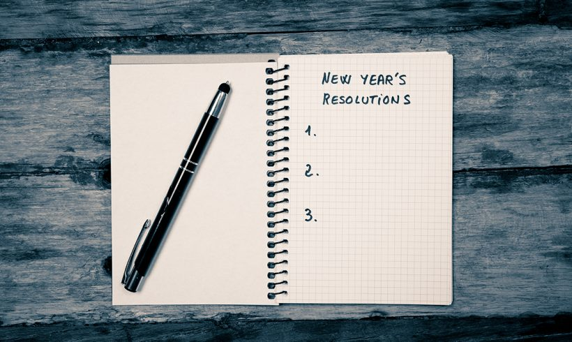 2019 Resolutions Seniors Can Make for the New Year