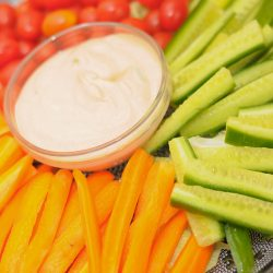 Healthy Snacks for Seniors