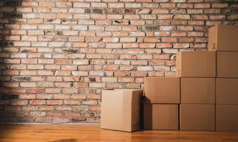 Signs That It Might Be Time To Downsize