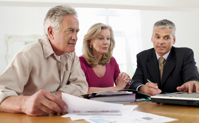 Understanding the Benefits of a Senior Real Estate Specialist®