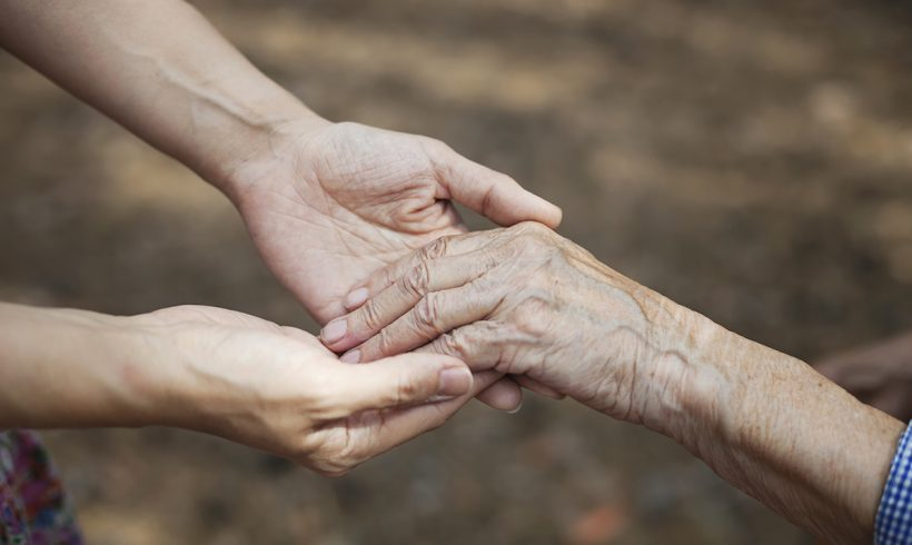 How to Deal with Resistance from our Aging Loved Ones