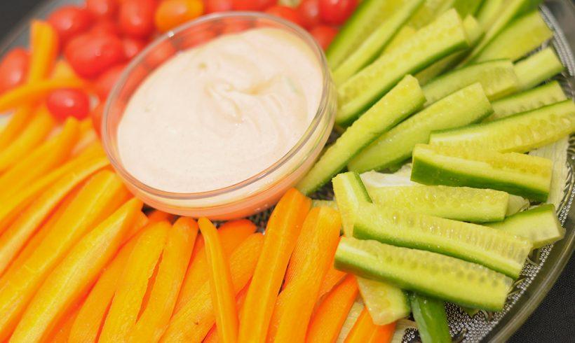 Healthy Snacks for Seniors
